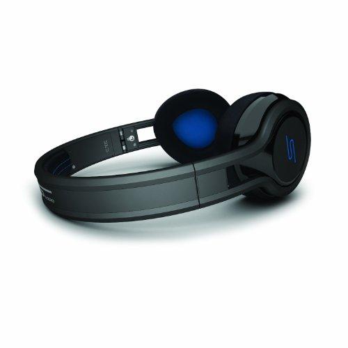 SMS AUDIO STREET by 50 OnEar Limited Edition SMS-ONWD-BLKの写真02。おしゃれなヘッドホンをおすすめ-HEADMAN(ヘッドマン)-