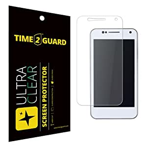 Time 2 Guard Ultra Clear Screen Protector For Gionee GN858