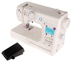 Linda Barker Sewing Machine Kitchen Home