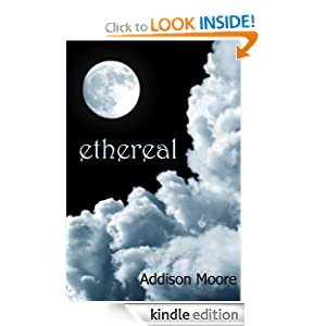 Kindle Free Book Alert for October 26: 435 brand new Freebies in the last 24 hours added to Our 4,450+ Free Titles sorted by Category, Date Added, Bestselling or Review Rating! plus … Addison Moore's Ethereal (Today's Sponsor – FREE)