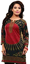 Cotton Indian Kurti Top Tunic Printed…