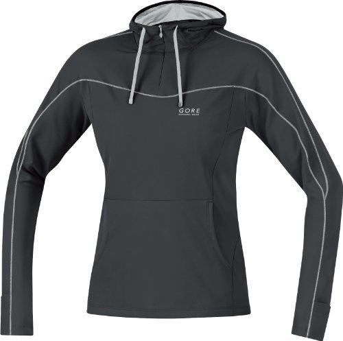 Gore Running Wear Essential Hooded Women's Shirt