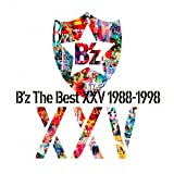B\'z The Best XXV 1988-1998(初回限定盤)