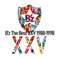 B'z The Best XXV 1988-1998(��������)