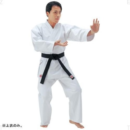 KUSAKURA (cusacra) exposed 10 empty hands wearing No. 4 jacket R 1 NC4 R1NC4