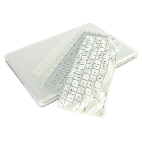 $$  UHURU Great Deal Bundle for Apple Macbook White Unibody 13