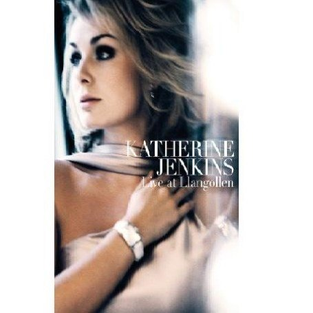 Katherine Jenkins – Live at Llangollen [DVD]