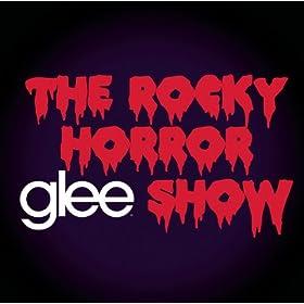 Time Warp (Glee Cast Version)