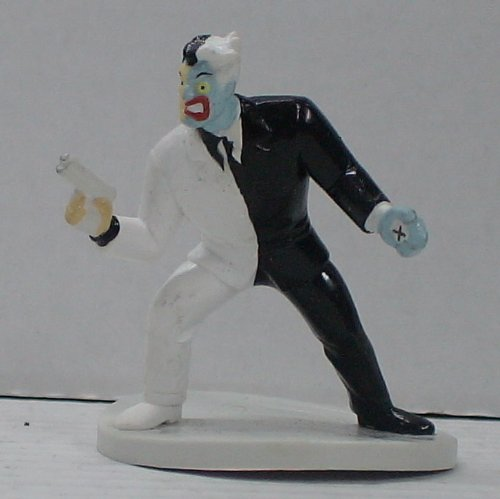 Picture of Applause Batman Tas Two Face Pvc Figure (B0037TROBO) (Batman Action Figures)