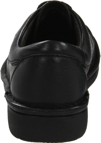 Clarks Men's Natureveldt Oxford,Black,10.5 Promo Offer