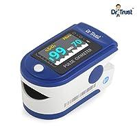 Dr. Trust Finger Pulse Oximeter