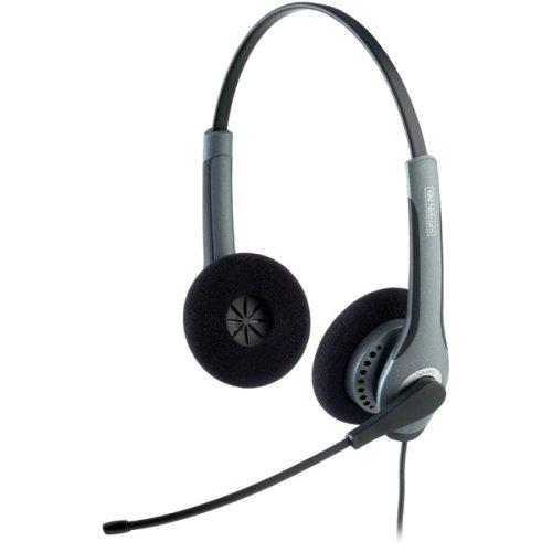 Jabra Gn 2015 Ip St Office Phone Binaural Headset