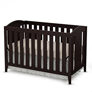 South Shore Furniture South Shore Crib and Toddler Bed