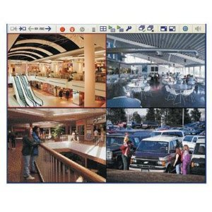 Network Camera Software