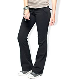 Heather Uniform Pants
