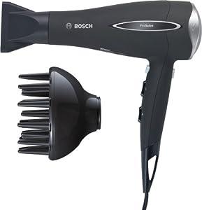 Bosch PHD9760 beautixx profi ion - Secador de pelo con tecnología de iones, color negro [importado de Alemania]
