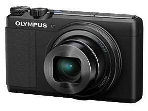 Digital Cameras OLYMPUS STYLUS XZ10 BLACK 12MPIXELS