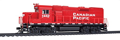Walthers HO Scale EMD GP15 Diesel Locomotive Canadian Pacific/CP Rail #1450 (Ho Scale Canadian Pacific Engine compare prices)