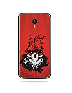 casemirchi creative designed mobile case cover for Meizu M2 Note (2D) / Meizu M2 Note (2D) designer case cover (MKD10018)