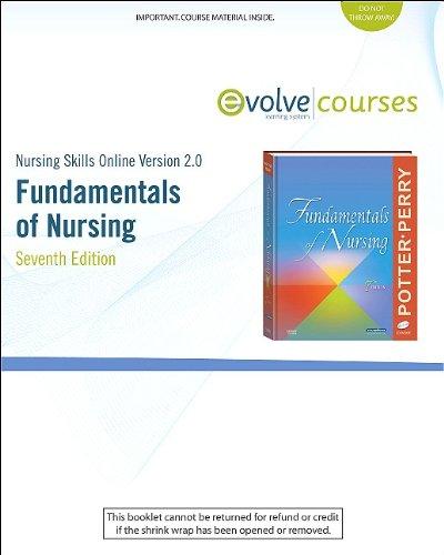 Nursing Skills Online Version 2.0 for Fundamentals of...
