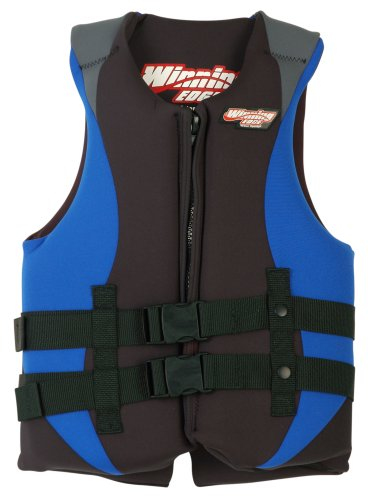 Image of Winning Edge Deluxe Men' Neoprene Life Jacket (B0015MLIVM)