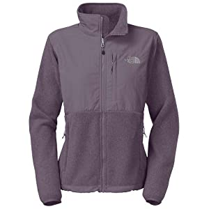 Buy North Face Ladies Denali Sweater Fleece 2014, Greystone Blue, M by The North Face
