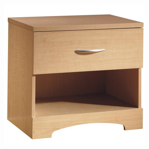 Copley Night Stand front-876059