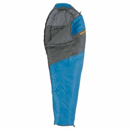 Eureka Copper River +30-Degree – Mummy Sleeping Bag (Long)