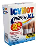 Icy Hot Patch X-Tra Strength Xl Back
