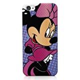 PDP Disney Pop Art Minnie Mouse Hard Shell Case for Apple iPhone 5