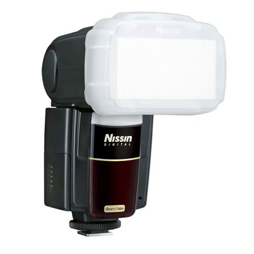 Comparer NISSIN DIGITAL CANON MG8000