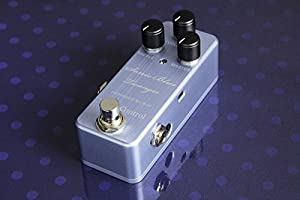 One Control Sonic Blue Twanger オーバードライブ ギターエフェクター