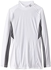 TM-T12 Tesla Men's Cool Compression long sleeve Rashguard