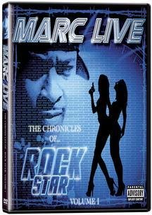 Marc Live: The Chronicles of... Rock Star, Vol. 1