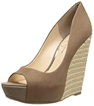Jessica Simpson Womens Bethani Wedge…