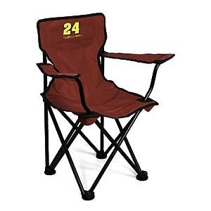 NASCAR Jeff Gordon Toddler Chair by Logo Chair Inc.