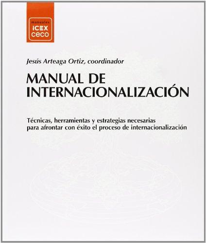 MANUAL DE INTERNACIONALIZACION