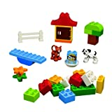 LEGO DUPLO 4624: Green Brick Box