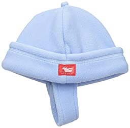 Widgeon Baby-Boys\' Newborn Favorite Beanie, Light Blue, 6-12 Months