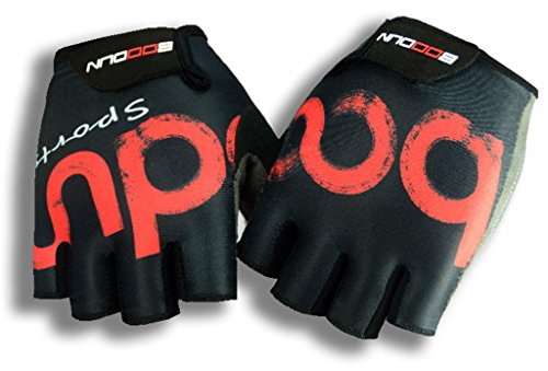 Andyshi Men's Outdoor Cycling Gloves Training Grip Fitness