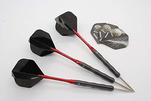 22-g-winmau-mervyn-king-dartpfeile-wolframcarbid-flights-stiele-fall