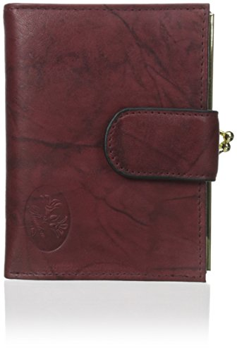 buxton-heiress-double-cardex-wallet-burgundy-one-size