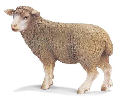Schleich Sheep Standing - 1