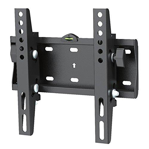 maclean-mc-667-soporte-fijo-de-pared-para-pantalla-lcd-led-tv-23-42-30kg-vesa-color-negro-nivel-inco