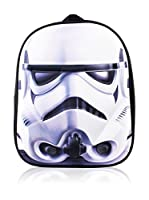 Star Wars Mochila Trooper Face (Negro)