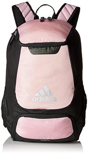 adidas Stadium Team Backpack, Gala Pink, One Size