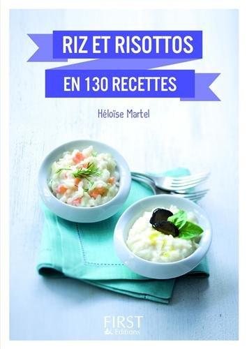 Petit livre risottos