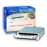 Teac 52X32X52 EXT USB2 CDRW (CDW552G/KIT/USB2)