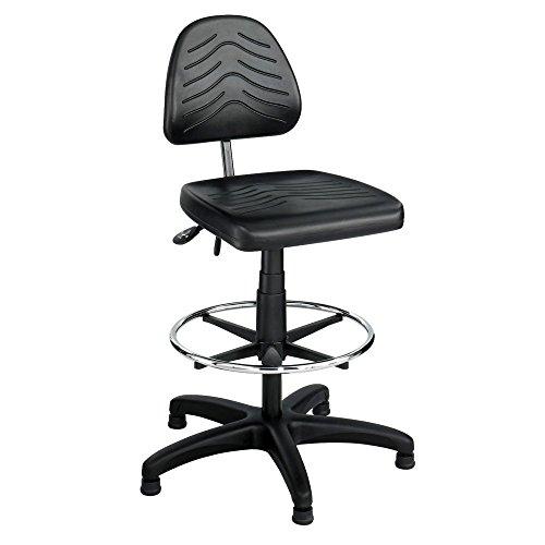 Safco TaskMaster Deluxe Workbench Chair