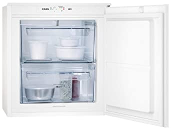 Aeg Unterbau Kühlschrank Dekorfähig : Aeg hg gs s arcti einbau gefrierschrank a kwh
